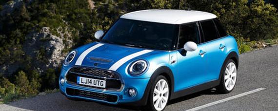 汽车冷知识:mini和宝马什么关系