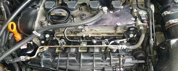 汽车冷知识:ea888进气歧管拆卸步骤是什么