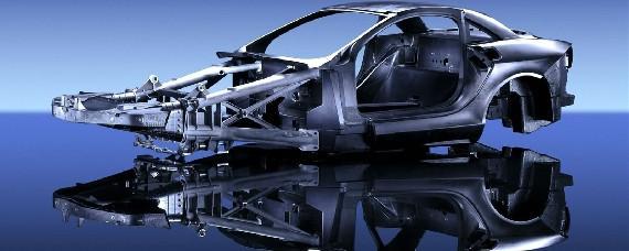 汽车冷知识:汽车车架用的什么钢