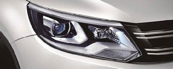 汽车冷知识:汽车氙气大灯是什么
