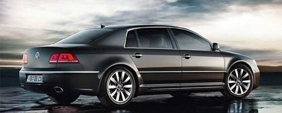 汽车冷知识:什么车是w发动机的