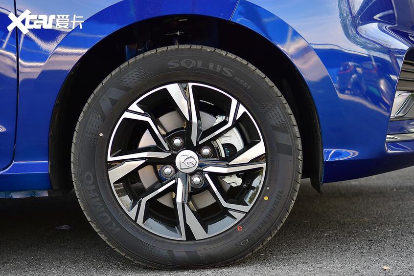 传动系统升级 试驾全新宝骏360 CVT版