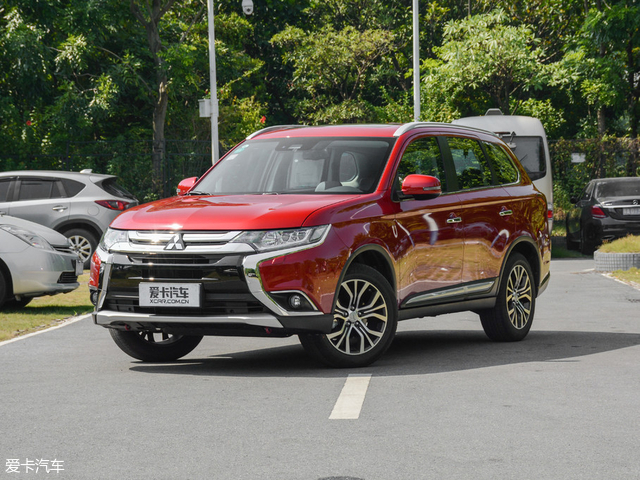 四款合资品牌紧凑级SUV推荐