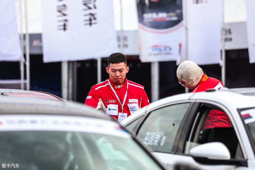 中国量产车性能大赛