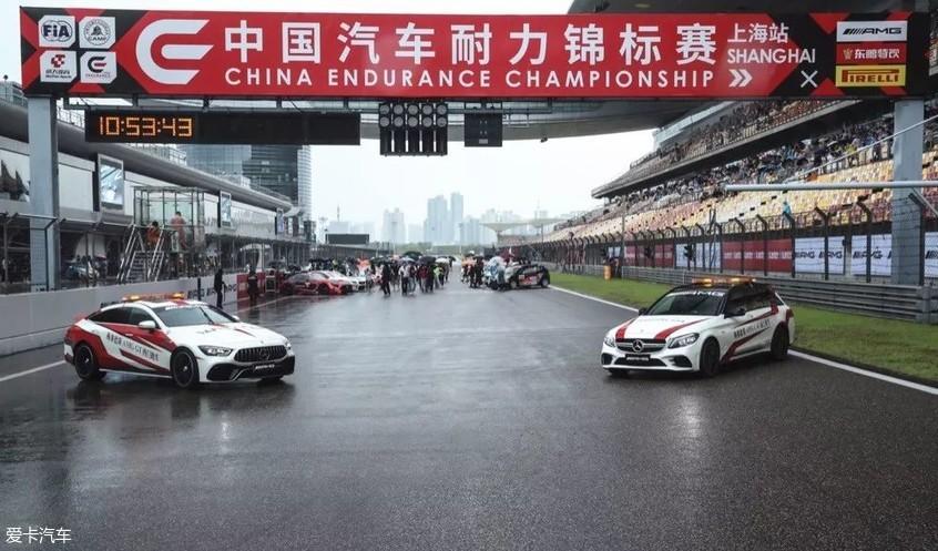 CEC中国耐力锦标赛