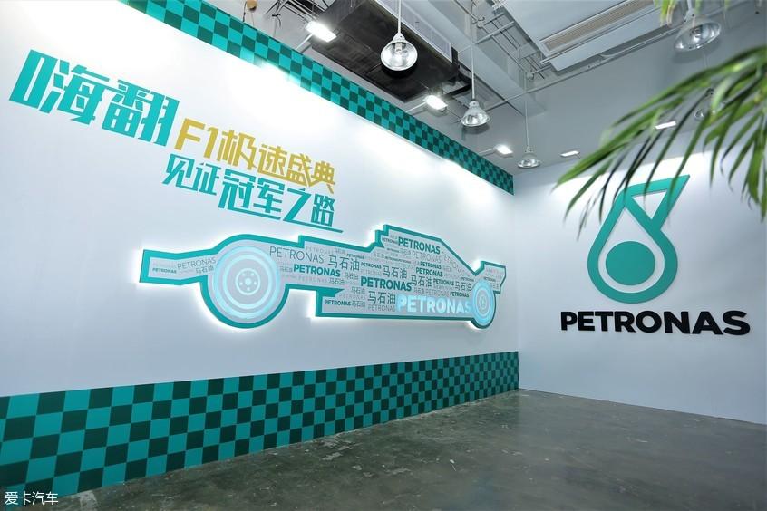 马石油F1