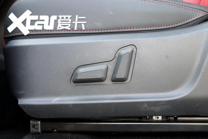 长城汽车2019款长城P系列
