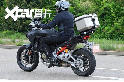 摩托车ACC自适应巡航