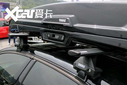 Xmeeting嘉兴站改装车(下)