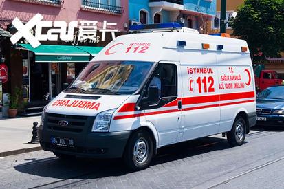 救护车;120;改装车