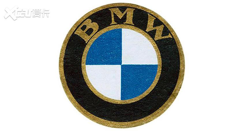 宝马;BMW;LOGO