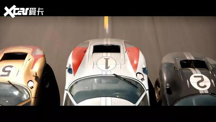 极速车王;赛车;勒芒;拉力赛;