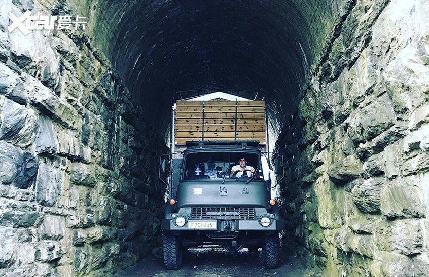 房车;军用卡车;改装;自驾游