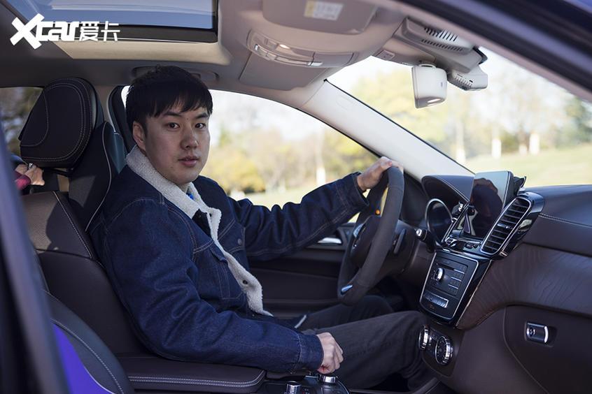 奔驰;GLE;车主专访