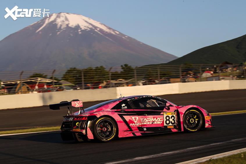 GT;赛车;宝珀GT;