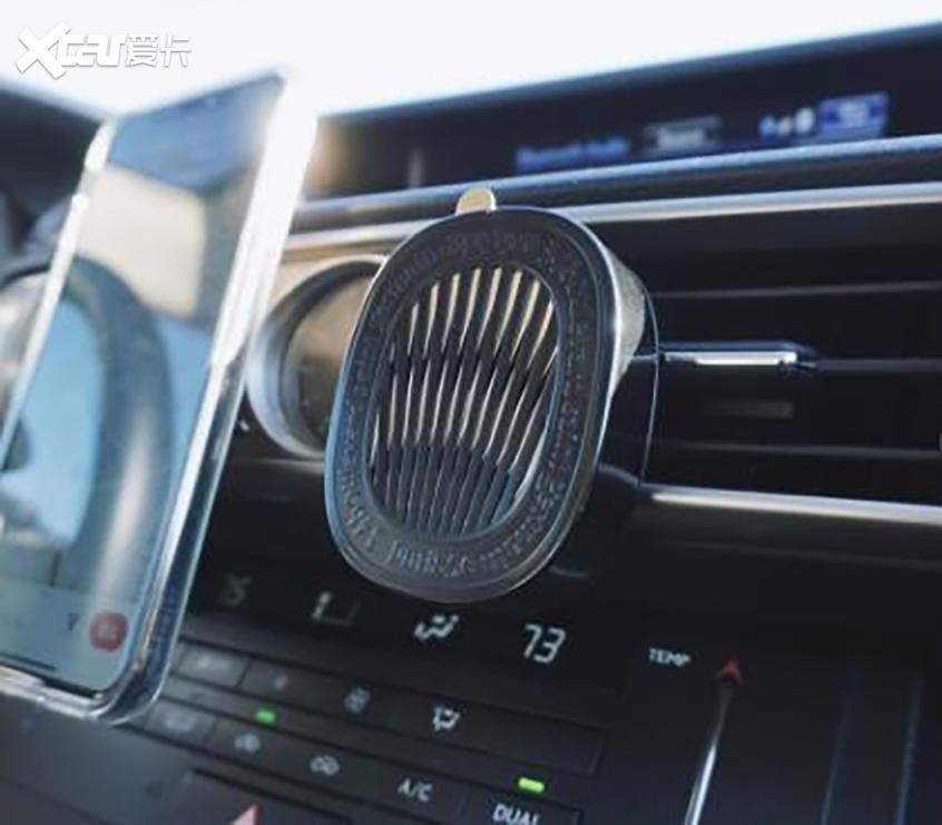 车载香氛;汽车香水;汽车用品