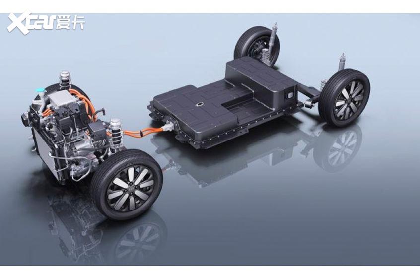 欧拉电池技术