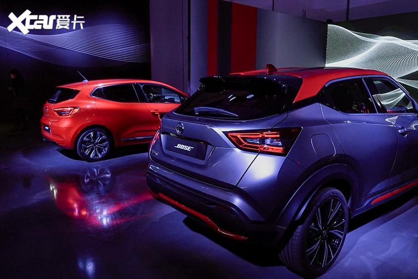 2020 CES BOSE展示多款全新汽车音响及创新概念