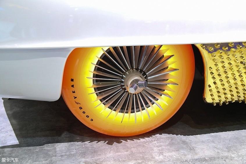 固特异轮胎
