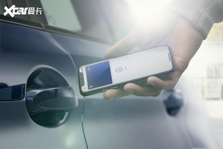 iOS系统推出新功能 车辆安全面临新挑战