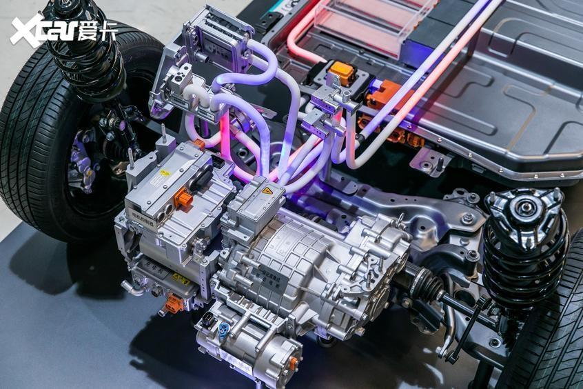 热泵空调助力续航提升