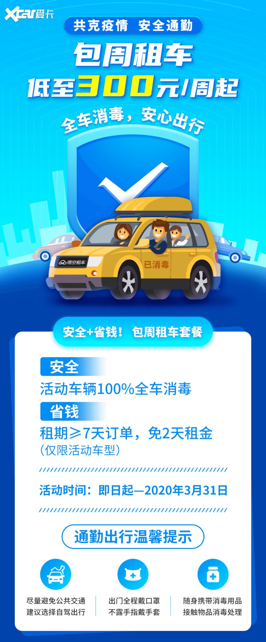 悟空租车1