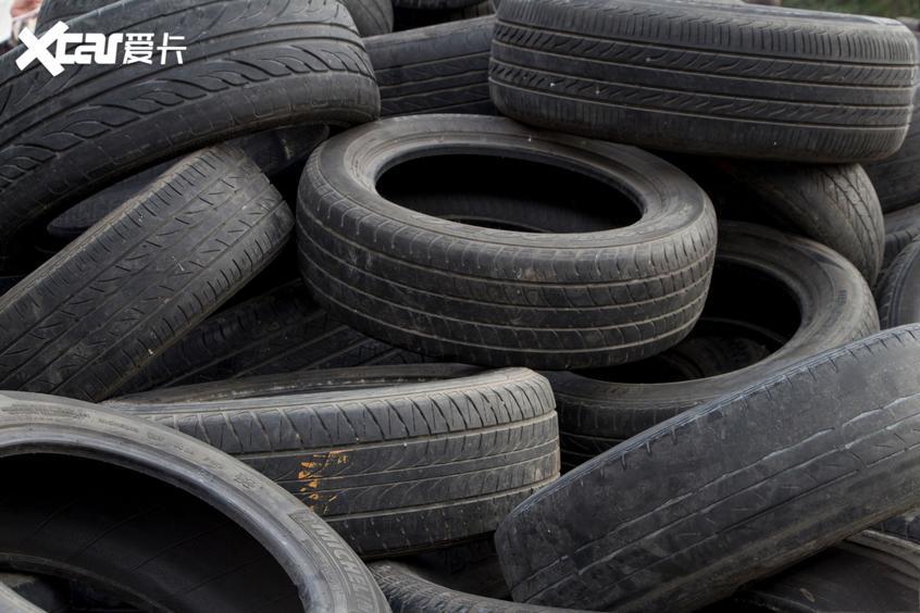 垃圾分类袭来汽车更换零件该如何分类