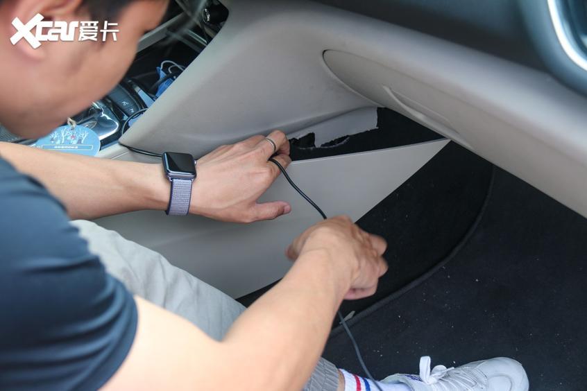 下车总忘关车窗  编辑实测自动升窗器