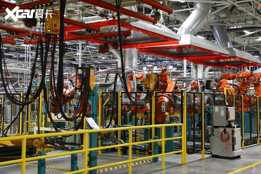 解锁上汽工厂的制造密码