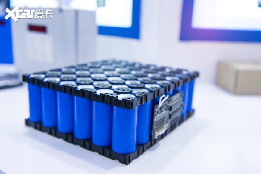 特斯拉上线电池回收业务