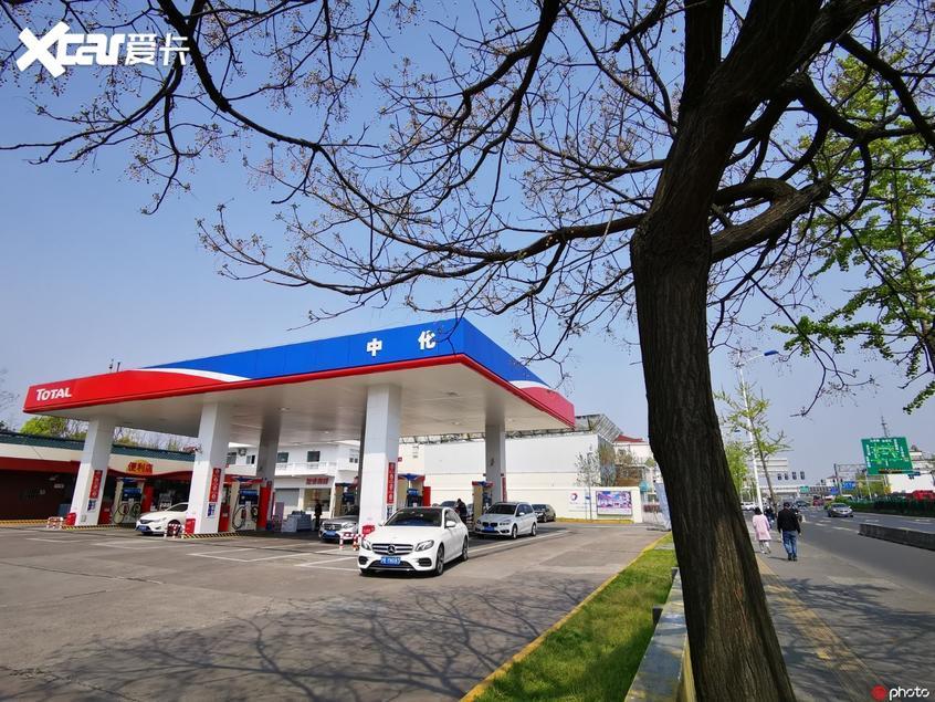 民营连锁加油站