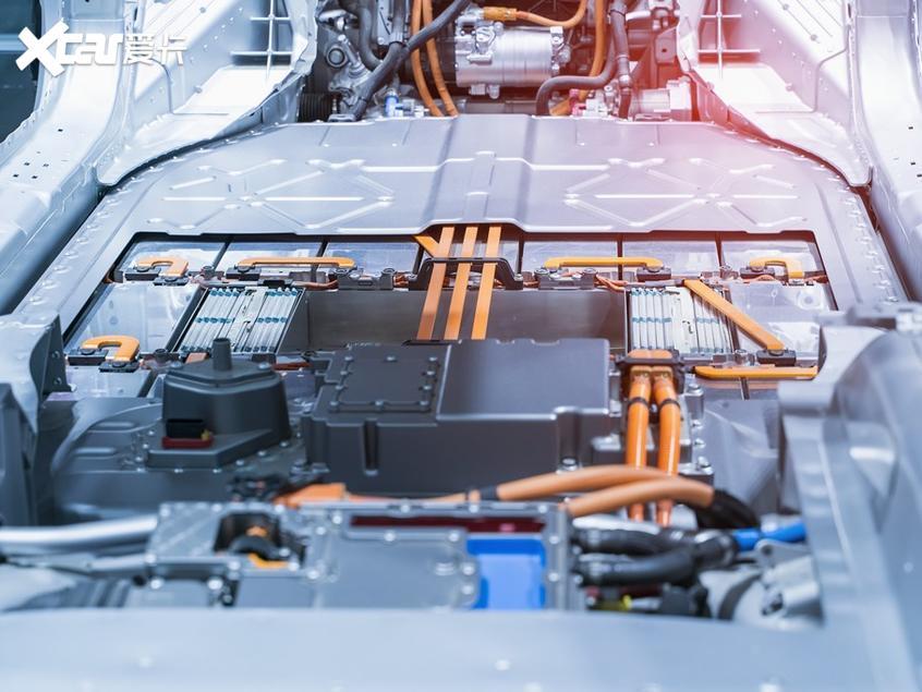 25万的Model 3?特斯拉换电池的秘密