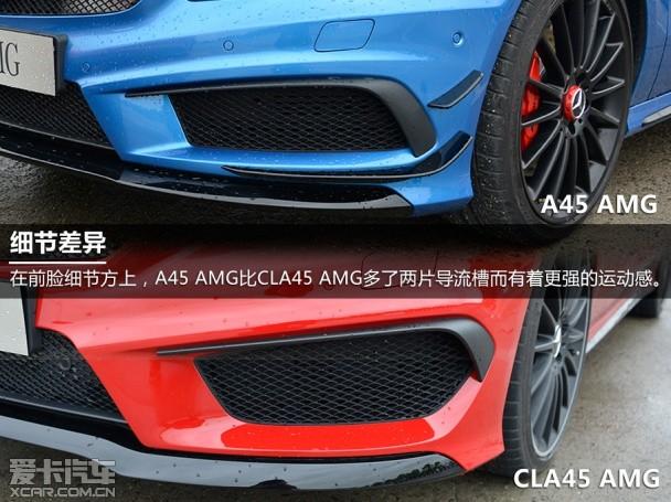 奔驰AMG2014款奔驰CLA级AMG