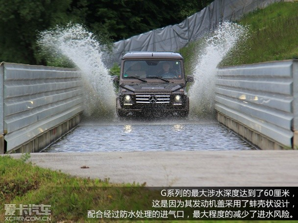 奔驰(进口)2013款奔驰G级