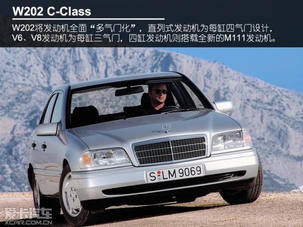 2015奔驰C260L试驾