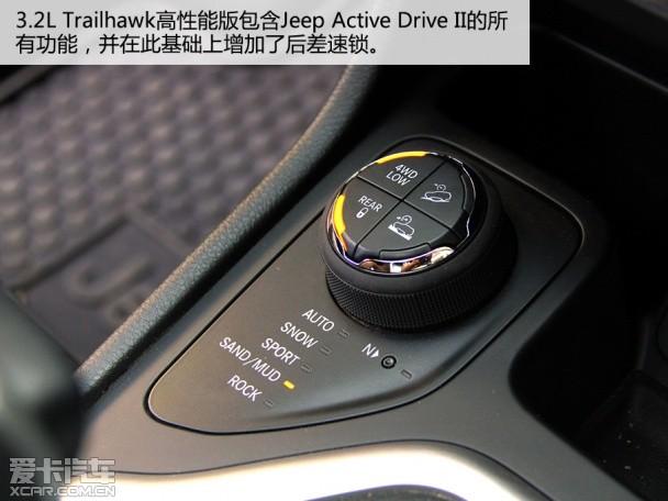 Jeep2014款自由光