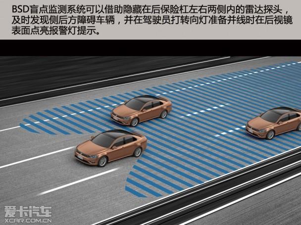 上海大众2015款凌渡