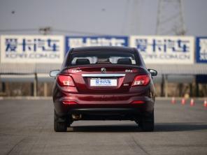 测试景逸S50