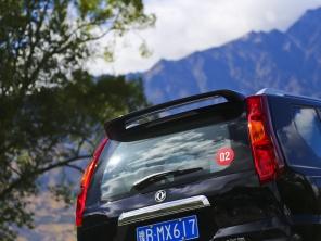 整体表现均衡 新西兰试驾东风风度MX6
