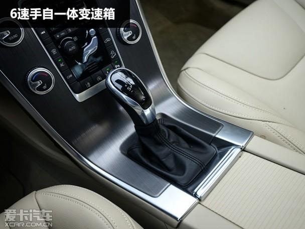 xc60上,2.0t车型没有四驱系统一直都是很大的遗憾,但国产车型高清图片