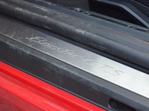 保时捷2014款Boxster