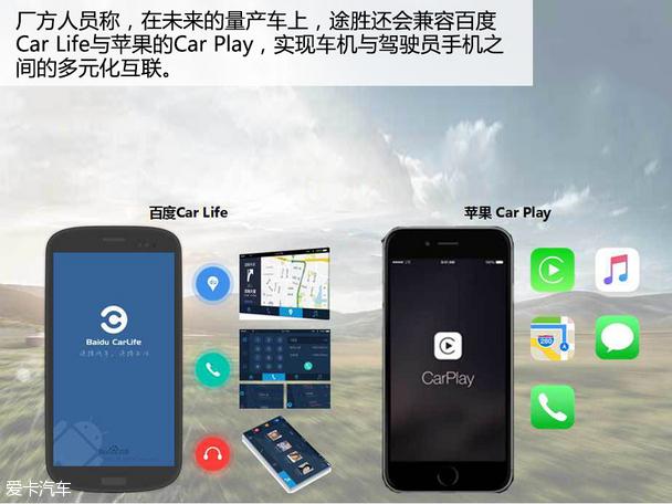 北京现代2015款全新途胜