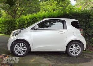 2009款丰田iQ 其它