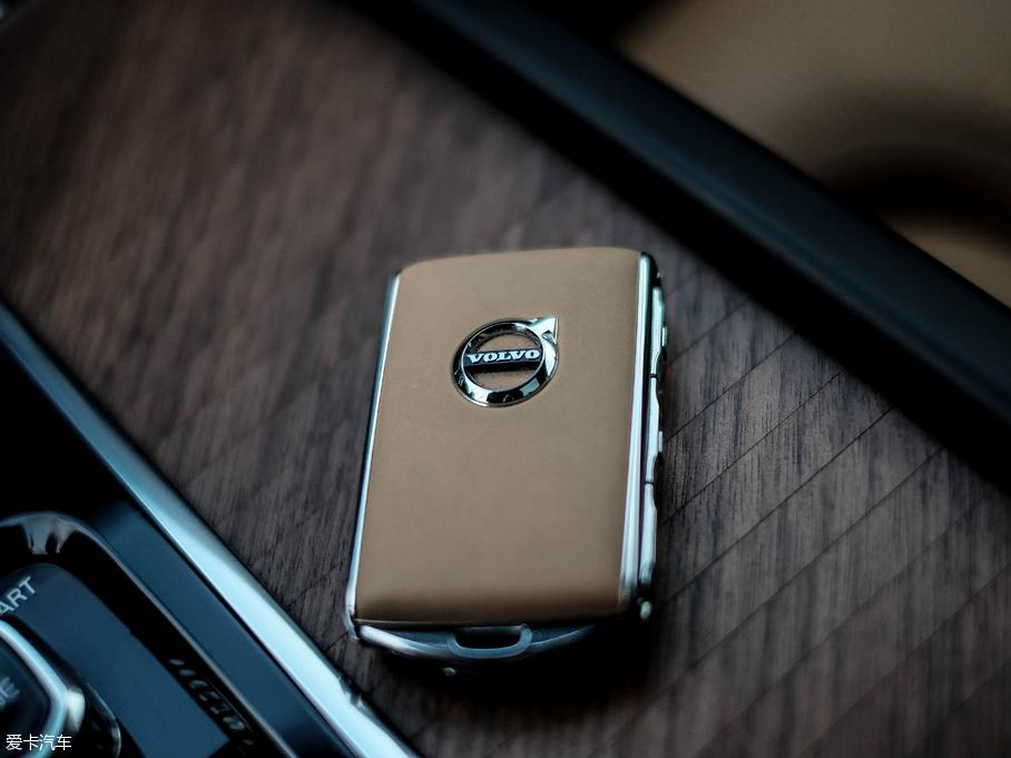 沃尔沃(进口)2016款沃尔沃S90