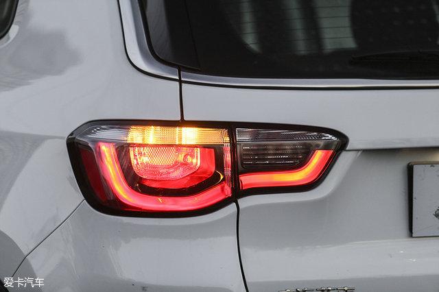 首因效应 测试全新Jeep指南者1.4T 7DCT