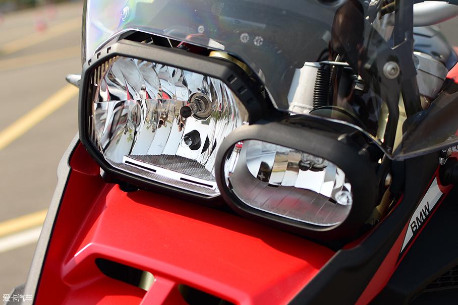 F800DV;越野;宝马摩托车;摩托车;