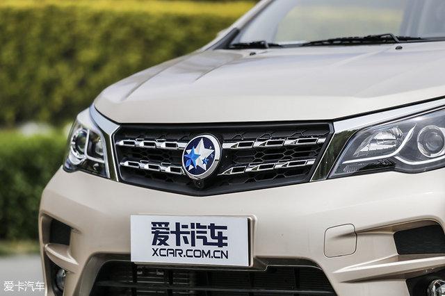 东风启辰2017款启辰M50V