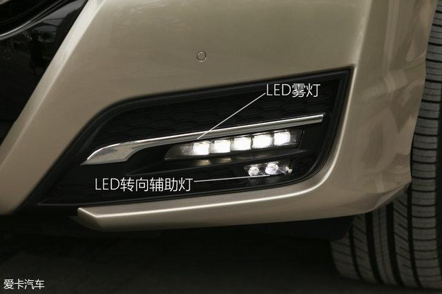 东风本田2017款本田UR-V
