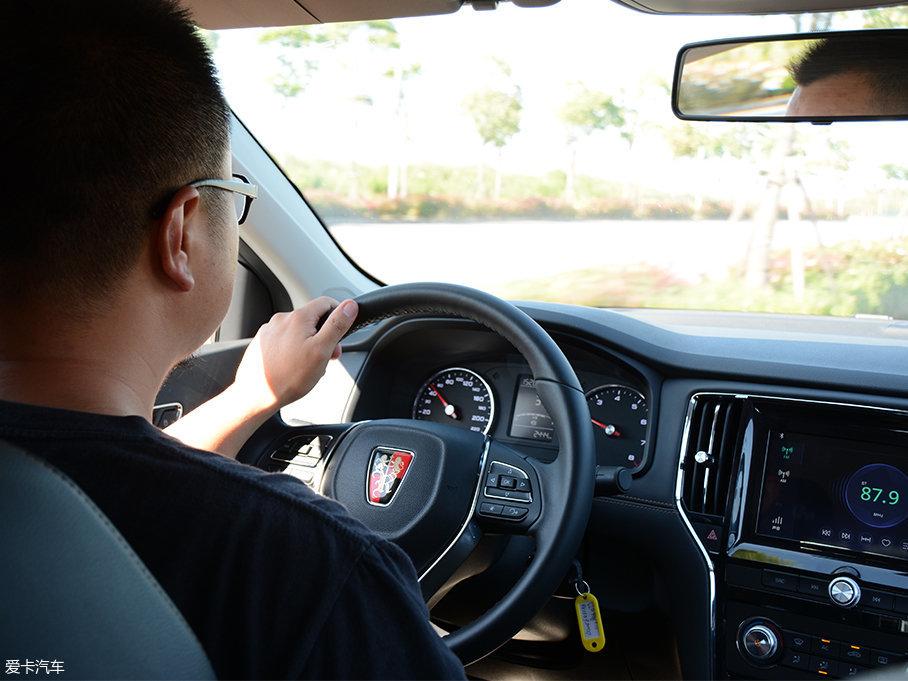【手动】来点v手动图文乐趣荣威i6试驾a手动版瑞虎3x显示屏