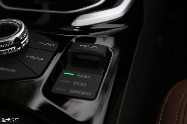 哈弗汽车2017款哈弗H6